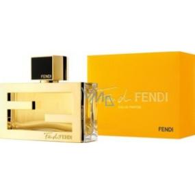 Fendi Fan di Fendi parfémovaná voda pro ženy 50 ml