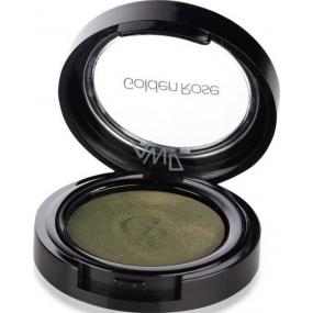 Golden Rose Silky Touch Pearl Eyeshadow perleťové oční stíny 107 2,5 g