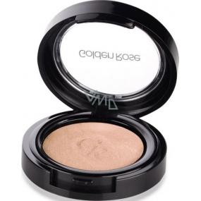 Golden Rose Silky Touch Pearl Eyeshadow perleťové oční stíny 104 2,5 g
