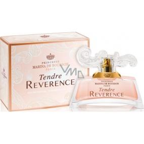 Marina De Bourbon Tendre Reverence parfémovaná voda pro ženy 30 ml
