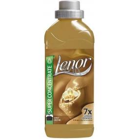 Lenor Parfumelle Gold Orchid Super Concentrate koncentrovaná aviváž 36 dávek 900 ml
