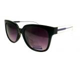 Nae New Age 011034 fialové sluneční brýle