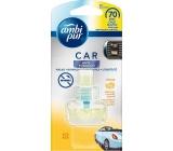Ambi Pur Car Anti Tobacco osvěžovač vzduchu do auta náhradní náplň 7 ml
