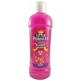 Little Princess Splash pěna do koupele pro děti 1 l