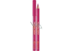 Dermacol True Colour Lipliner dřevěná konturovací tužka na rty 03 4 g