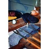 Albi Looqs grilovací set 4 dílný