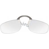 If The Really Tiny Quick Specs Samodržící zvětšující brýle Šedé 10,9 x 4,8 x 1,5 cm