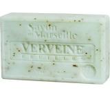 Le Chatelard Listy verbeny toaletní mýdlo 100 g