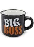 Nekupto Mini hrníček Big Boss 80 ml