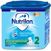 Nutrilon Kojenecké mléko 2 Pronutra 6 - 12 měsíců 350 g