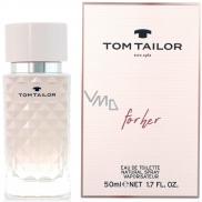 Tom Tailor for Her toaletní voda 50 ml