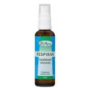 Dr. Popov Respiran osvěžovač vzduchu při dýchacích potížích a rýmě 50 ml