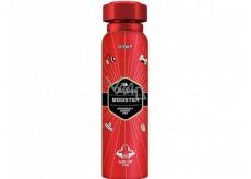 Old Spice Booster deodorant antiperspirant sprej pro muže 150 ml