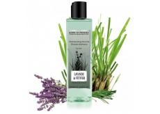 Jeanne en Provence Men Lavande & Vétiver 2v1 šampon a sprchový gel 250 ml