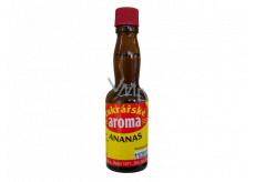 Aroma Ananas Lihová příchuť do pečiva, nápojů, zmrzlin a cukrářských výrobků 20 ml