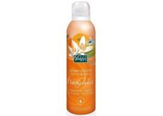 Kneipp Ranní polibek s pomerančovým květem a jojobovým olejem sprchová pěna 200 ml