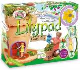 EP Line My Fairy Garden Kouzelná zahrádka Květinový domeček pro děti od 4 let