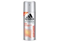 Adidas Adipower antiperspirant deodorant sprej pro muže 150 ml