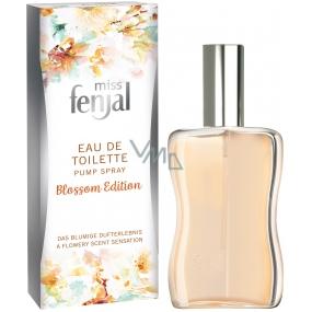 Fenjal Miss Fenjal Blossom Edition toaletní voda pro ženy 50 ml