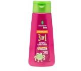 Escenti Kids Tea Tree 3v1 ochranný kodicionér na vlasy - odpuzovač vší 300 ml