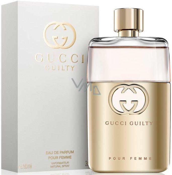534e1f853 Gucci Guilty Pour Femme EDP 90ml - VMD drogerie