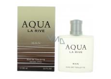 La Rive Aqua Man toaletní voda 90 ml