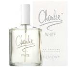 Revlon Charlie White Eau Fraiche toaletní voda pro ženy 100 ml