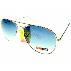 Dudes & Dudettes Sluneční brýle pro děti KK5560B
