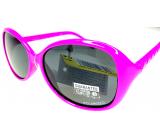 Dudes & Dudettes Sluneční brýle pro děti Z405BP/P