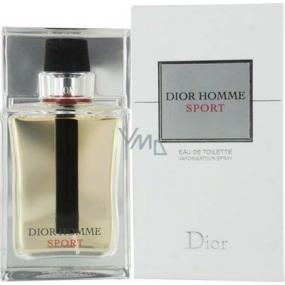 Christian Dior Dior Homme Sport toaletní voda 100 ml