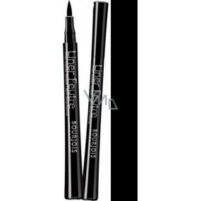 Bourjois Liner Feutre Eyeliner oční linky 11 Noir 0,8 ml
