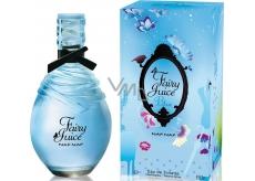 NafNaf Fairy Juice Blue toaletní voda pro ženy 40 ml