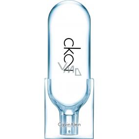 Calvin Klein CK2 toaletní voda unisex 100 ml Tester