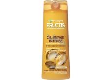 Garnier Fructis Oil Repair Intense šampon pro velmi suché a nezkrotné vlasy 250 ml