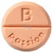 Bomb Cosmetics Passion aromaterapie tableta do sprchy 1 kus