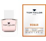 Tom Tailor Woman toaletní voda pro ženy 30 ml