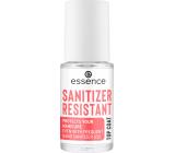 Essence Sanitizer Resistant Top Coat krycí lak 8 ml
