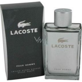 Lacoste pour Homme voda po holení 50 ml