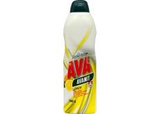 Ava Avanit Lemon čistící krém 700 g