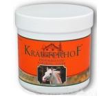Krauterhof Koňský balzám hřejivý tlumící prostředek na bolest kloubů a páteře 250 ml