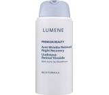 Lumene Premium Beauty Anti-Wrinkle s retinolem omlazující noční krém 30 ml