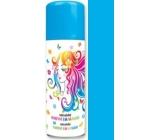 Anděl Smývatelný barevný lak na vlasy světle modrý 125 ml