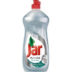 Jar Platinum Arctic Fresh tekutý prostředek na mytí nádobí 720 ml