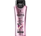 Gliss Kur Serum Deep Repair šampon pro extrémně namáhané vlasy 250 ml