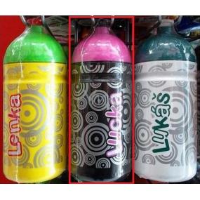Nekupto Láhev pro zdravé pití s názvem Lucka 0,5 l 1 kus