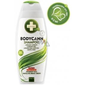 Annabis Bodycann konopný šampon 200 ml