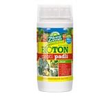 Zdravá zahrada Bioton fungicid biologický přípravek proti padlí 200 ml