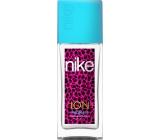 Nike Ion Woman parfémovaný deodorant sklo 75 ml