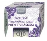 Bione Cosmetics Bio Exclusive & Q10 vyrovnávací krém proti vráskám 51 ml