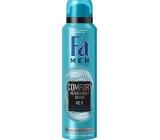 Fa Men Comfort Dive deodorant sprej pro muže 150 ml